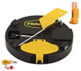 Frabill 1662 Tip-Up Pro Thermo Blk Rtf,...