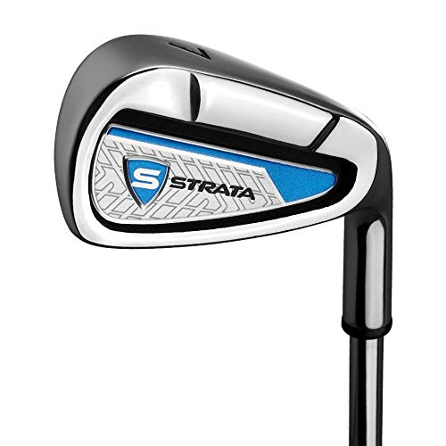 Callaway-Mens-Strata-Complete-Golf-Set-12-Piece