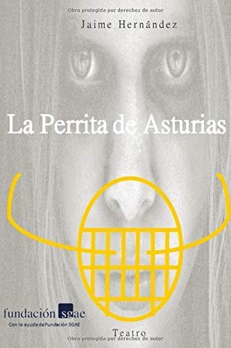 La Perrita de Asturias (Literatura)
