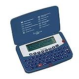 Lexibook D600F Dictionnaire électronique Bleu