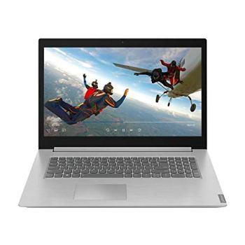 2019 Newest Lenovo Premium PC Laptop IdeaPad L340: 17.3 HD Display, Intel Quad-Core i5-8265 Processor, 16GB Ram, 512GB SSD, WiFi, Bluetooth, DVDRW, USB-C, HDMI, Webcam, Dolby Audio, Windows 10