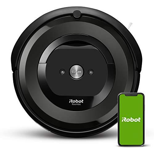iRobot Roomba E5 (5150) Robot Vacuum -...