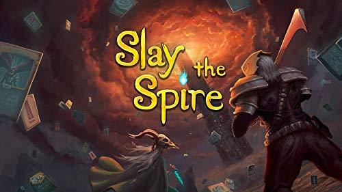 Slay the Spire(スレイザスパイア)