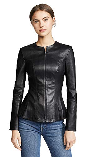 41cwY5VCHtL Shell: 100% lambskin Lining: 100% polyester Fabric: Leather
