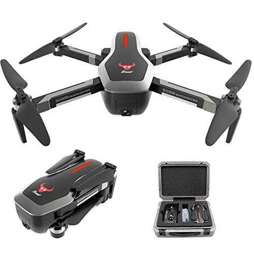 ZLRC Beast Drone SG906 5G WiFi FPV Drone con Fotocamera 4K e Valigia EPP 1 Batteria
