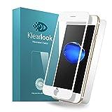 Klearlook phone8/phone7用ガラスフィルム 「ゲーム好き人系列」 ケースに干渉せず アンチグレ……