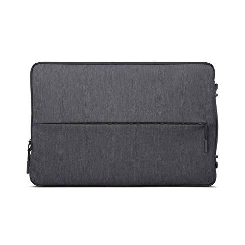 """Case para notebook até 15.6"""" Lenovo Urban Sleeve GX40Z50942, Cinza"""