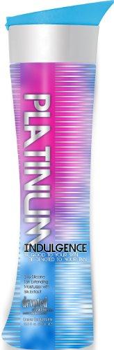 Devoted Creations PLATINUM INDULGENCE Tan Extending Moisturizer - 13.5 oz.