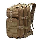 Sac à Dos Tactique 50L, Sac à Dos Militaire 50L, Sac à Dos Molle, Sac à Dos armée, Sac...