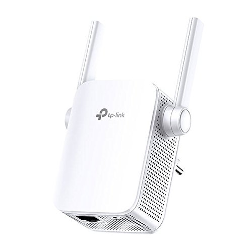 TP-Link Ripetitore WiFi Wireless, Velocit Dual Band AC1200, WiFi Extender e Access Point,...