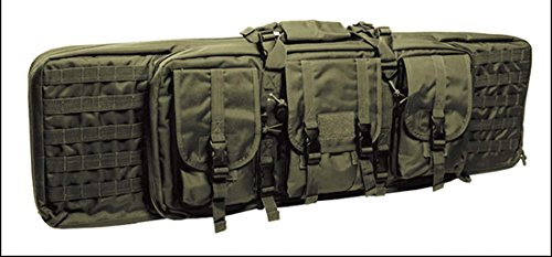 Mil-Tec Rifle Case Oliv Large