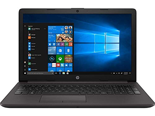 HP 250G7/10th Gen Core i3-1005G1/4/1TB/W10 HOME/15.6'/DVD-Writer/HP Services Offers 1-Year Limited Warranty