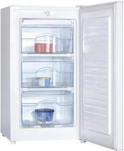 Sekom SHCV70 Congelatore Verticale 60 Litri
