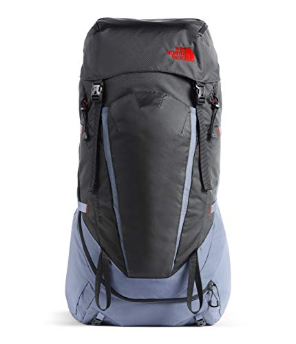 The North Face Terra 65, Grisaille Grey/Asphalt Grey, Small/Medium