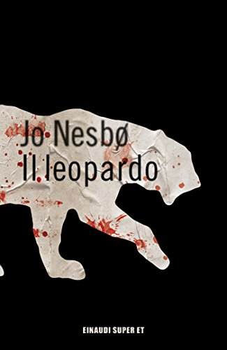 Il leopardo (Serie Harry Hole Vol. 8)