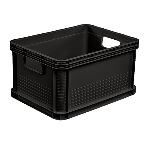 keeeper Box, Graphit Grau, 1 x 20 l