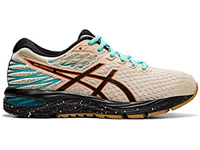 I.G.S (Impact Guidance System) Technology - ASICS design philosophy that employs linked componentry to enhance the foot's natural gait from heel strike to toe-off. Trail Specific Outsole - Reversed lugs provide uphill and downhill traction on all typ...