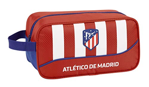 Atletico de Madrid 29 cm, Rojo 811845682 2018 Bolsa para Zap