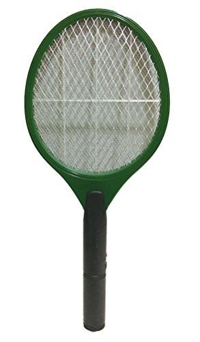 NICOH(ニコー) 電撃殺虫ラケット「蚊Racket虫(カラケッチュウ)」