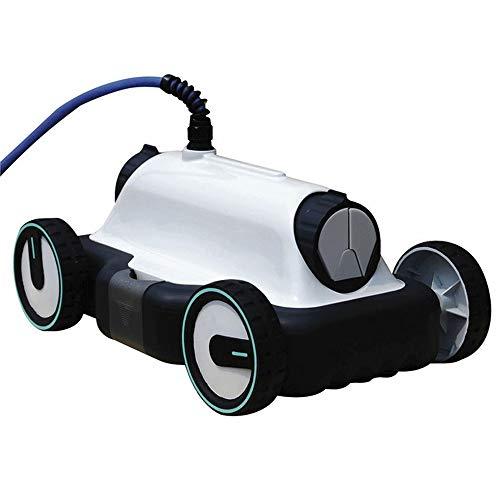 Bestway 58478 Robot électrique Mia pour piscine à fond plat