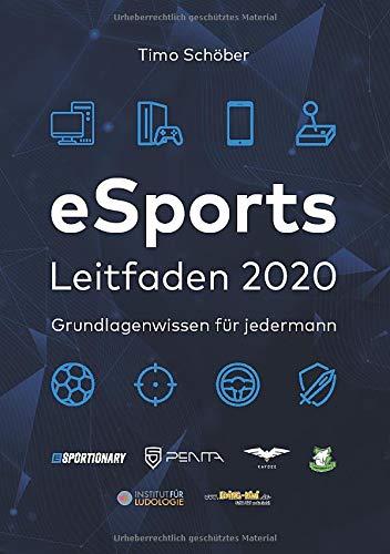 eSports Leitfaden 2020: Grundlagenwissen für jedermann