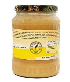 Miele di bosco e di campo 1 kg 2016