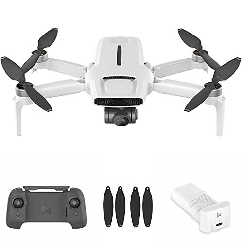 HEDI Fimi Mini X8 Drone con 8 KM FPV, 250 g, fotocamera 4 K, 3 assi, Gimbal, 5 G, WiFi GPS, drone senza spazzole quadricottero, 30 minuti di volo per principianti