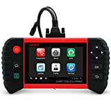 LAUNCH Scanner CRP Touch Pro with All System Diagnostic Scan Tool, Fix SAS/EPB/BMS/DPF/Oil Reset for Mechanic and Experienced Enthusiast,Android-Based 5.0-Inch Touch Screen with Wi-Fi