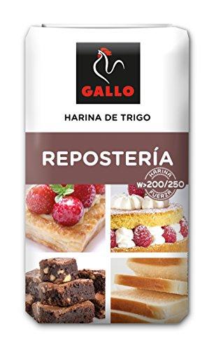 Gallo Harina de Trigo Especial Reposteria, 1kg