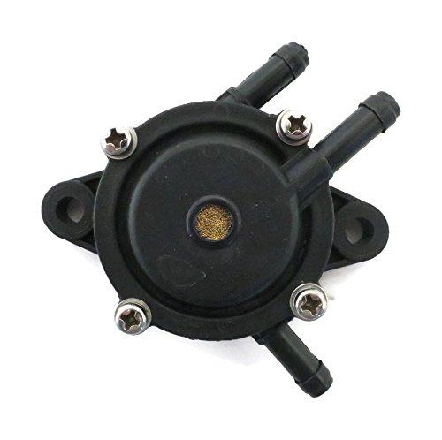 The ROP Shop Fuel Pump fit Kohler KT715 KT725 KT730 KT735 KT740 KT745 LV625 LV675 LV680 Motor