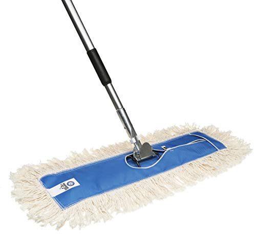 Nine Forty 24 -Inch Commercial Cotton Duster Broom