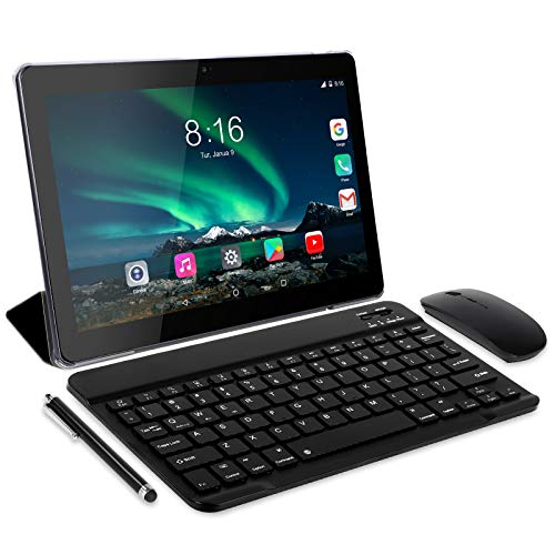 Tablet 10 Pollici 8 Core - TOSCIDO Android 10.0...