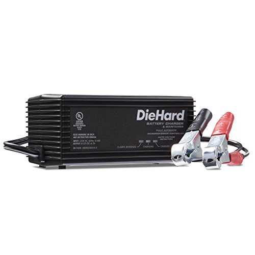 41dl8QYhEbL - 7 Best Battery Maintainer Reviews & Buyer's Guide 2020