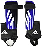 adidas Youth X 20 Match Shin Guards Team Royal Blue/White/Black Medium
