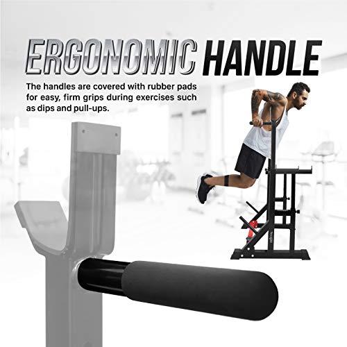 41doNeDm33L - Home Fitness Guru