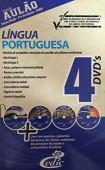 Coleção Aulão LÍNGUA PORTUGUESA - Ensino Médio - Pré-Vestibular - ENEM