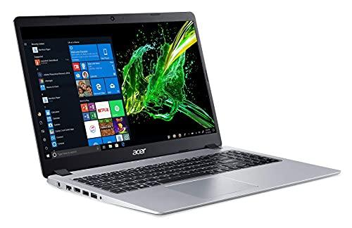 Acer Aspire 5 15.6 Inch FHD Slim Laptop, AMD Ryzen 3 3200U,Vega 3 Graphics,...