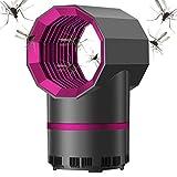 LDREAMAM Lampe Anti-Moustique,Anti Moustiques,Moustique Tueur Lampe,pour Le...