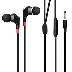 LG V20 Compatible Superior Hi-Fi Sound Earbuds Review