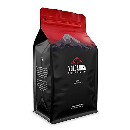Indian Coffee - Monsoon Malabar AA