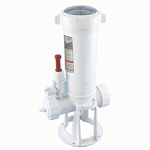 Custom 25280-300-000 Power Clean Ultra Off Line Chlorinator