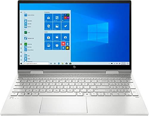HP - Envy x360 2-in-1 15.6'...