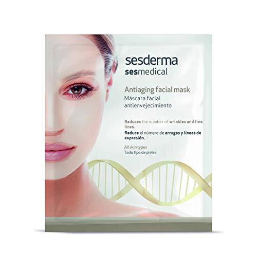 Sesderma Sesmedical Máscara Facial Antienvejecimiento, 1Ud