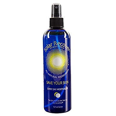 Lotion Delivered In Water - Every Day Hydratrating Moisturizer Save Your Skin Hydrating Lotion Is Made With All Natural Ingredients. Helps maintain general skin health and provides sunburn relief. The only animals we test on are ourselves. INGREDIENT...
