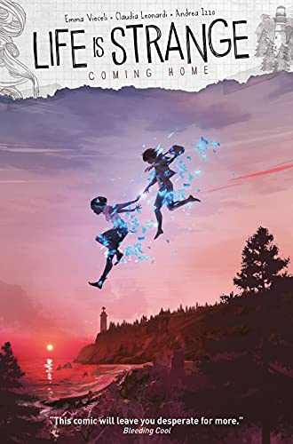 Life Is Strange-homecoming: Partners in Time: Echoes