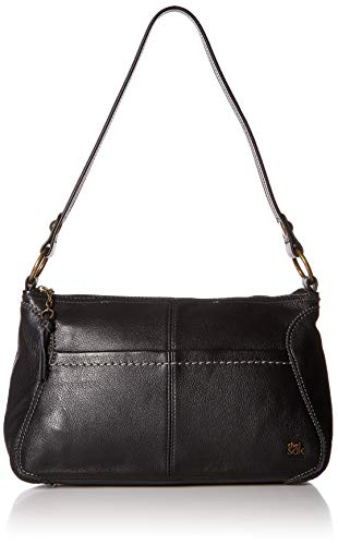 41eIRKVcW+L Look vivacious anytime of day with this bold leather hobo from The Sak®.