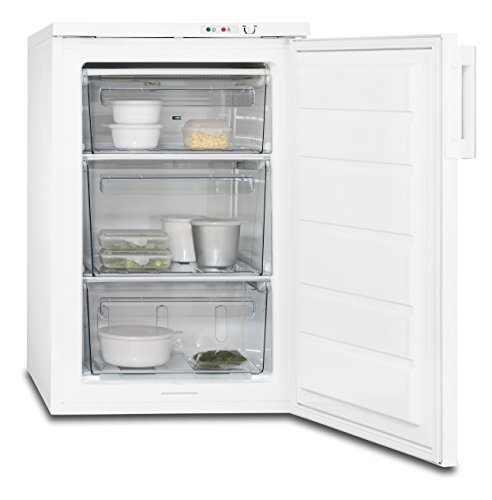 AEG ATB81121AW, Congelatore verticale a libera installazione Statico 85 cm A++, Bianco