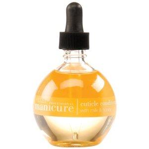 Cuccio Revitalize Cuticle Oil, Milk and Honey, 2.5 Ounce 17