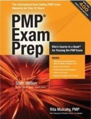 Preparing for the PMP Exam: Quick Learning to Pass the Pmi- Pmp Exam On Your First Attempt!