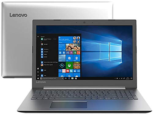 Notebook Lenovo Ideapad 330, Intel Core i5 8250U, 8GB RAM, HD 1TB, Tela 15.6' LED, Windows 10, 81FE0002BR
